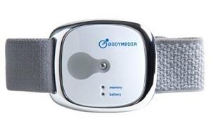 Браслет-трекер BodyMedia FIT CORE - полезное и эффективное устройство для снижения веса и достижения здорового образа жизни.