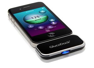 Глюкометр GlucoDock открывает для пользователей совершенно новый уровень удобства, комфорта и точности измерения.
