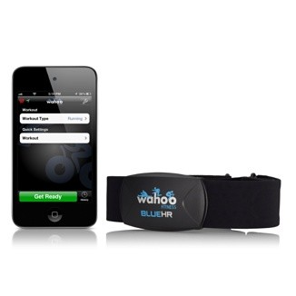 Используя широкие возможности пульсометра Wahoo Fitness Blue HR, пользователь может получить в свое распоряжение очень важные и полезные данные.