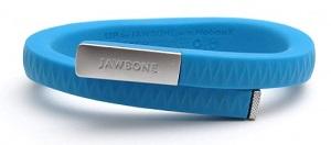 Браслет-трекер Jawbone UP – отличное средство для отслеживания вашей повседневной активности.