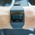 Детальный обзор фитнес-часов Basis B1 Watch
