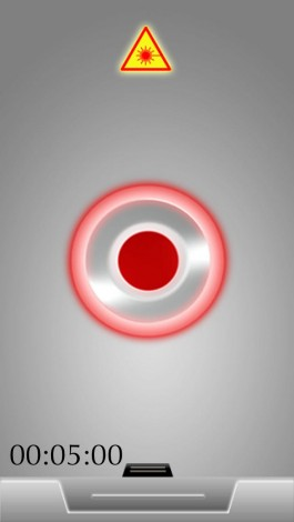 Лазерная указка iPin