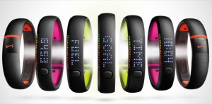 Браслет Nike+FuelBand SE