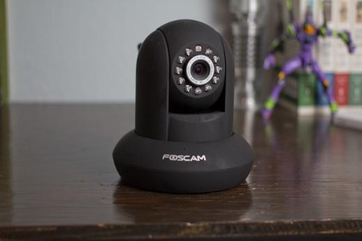 Foscam FI8910W