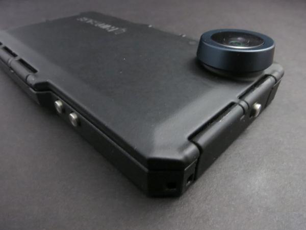 Hitcase Pro для iPhone 5