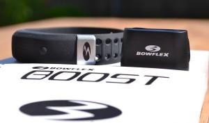 Трекер активности Bowflex Boost