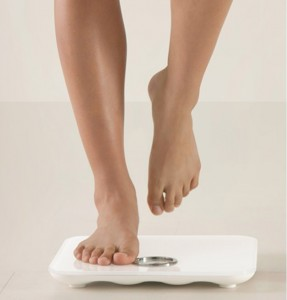 Весы Fitbit Aria