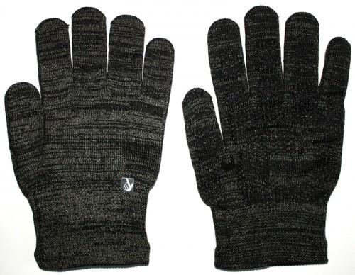 Обзор: Сенсорные перчатки Glider Gloves (Urban Style)