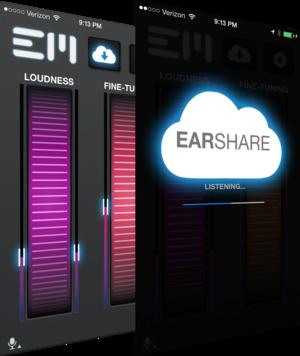 earshare