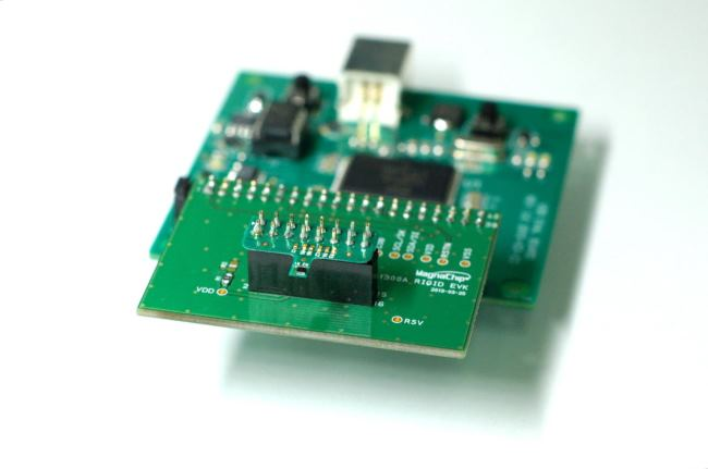 MagnaChip Semiconductor-hall sensor