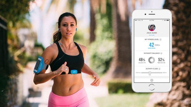 скачать приложение для фитнеса
