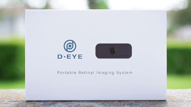 D-EYE-box