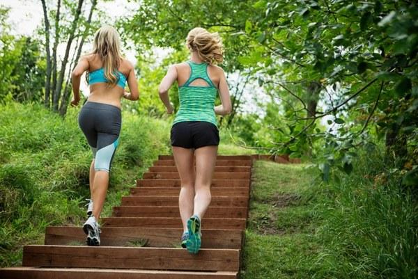 Как похудеть диеты и упражнения в домашних условиях