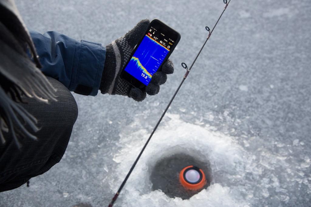 рейтинг бюджетных эхолотов для рыбалки с лодки