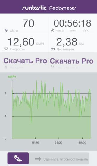 Скачать Программу Шагомер На Телефон Бесплатно На Русском Языке - фото 2