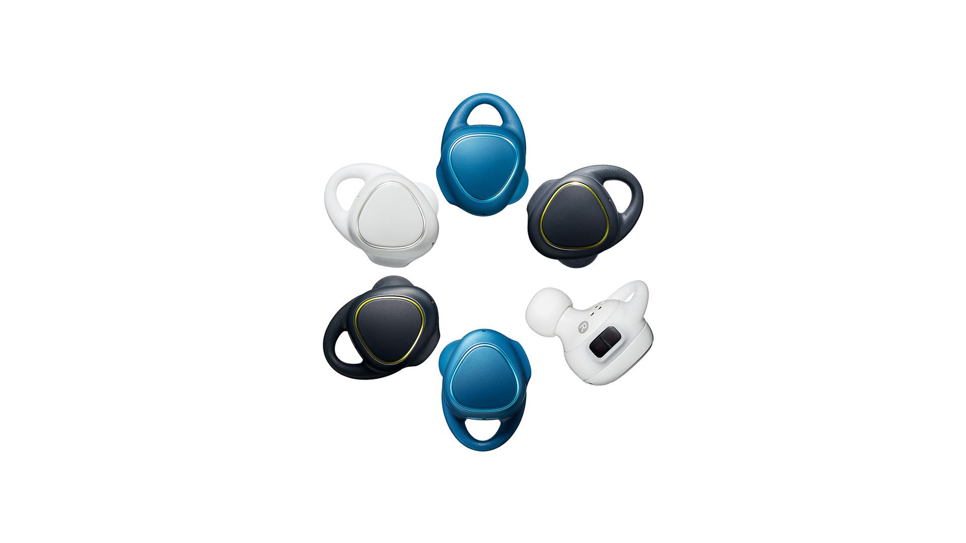 Обзор Gear Iconx качественный звук в небольшом корпусе