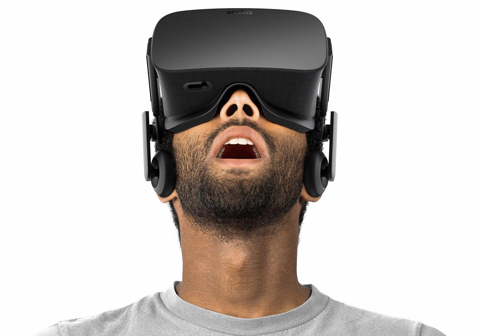 Американец в очках виртуальной реальности отзывы о digbox