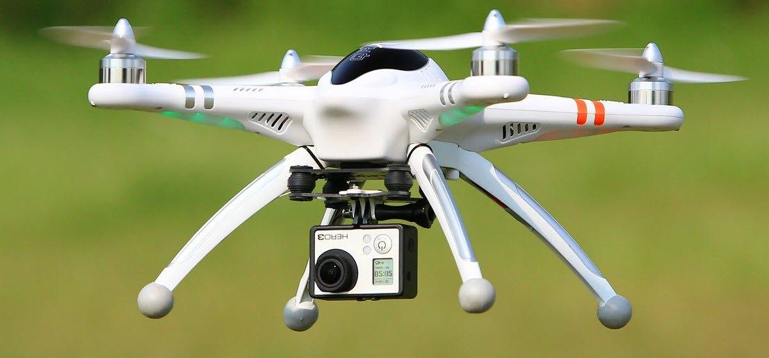 Квадрокоптеры это заказать виртуальные очки к селфидрону в новочебоксарск