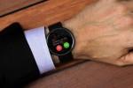 iBeat — стильные часы для пожилых контролируют работу сердца