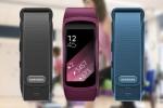 Samsung добавит биометрическую идентификацию в Gear Fit