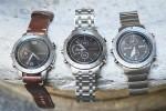 Garmin выпустила умные часы класса «люкс» — Fenix Chronos