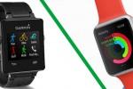 Продажи Apple Watch рухнули на 72%, а Garmin опередил Samsung