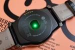 Компания LG запатентовала новые смарт-часы