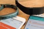 Fitbit хотел купить Jawbone, но не сторговались