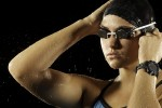 Garmin Swim не подходит для плавания