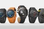 На MWC 2017 показали Huawei Watch 2