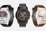 MyKronoz показал первые по-настоящему гибридные умные часы