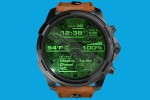 Появились первые умные часы на Android Wear от Diesel