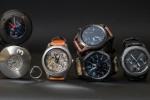 Samsung представляет карманные смарт-часы
