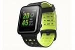 Xiaomi выпускает вторые смарт-часы: на этот раз клон Apple Watch