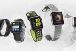 Умные ремешки Apple Watch 3 смогут контролировать глюкозу