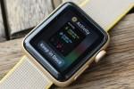 В Apple Watch 3 может быть функция анализа дыхания