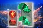 Российский смарт-светофор сможет сам штрафовать нарушителей