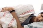 Носимые гаджеты больше всего интересны из-за отслеживания сна
