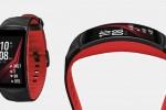 Стала известна цена нового трекера Samsung — Gear Fit Pro