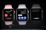 Apple Watch 3 официально представлены. Модуль LTE — да!