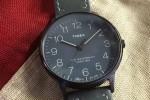 BlackBerry будет делать смарт-часы с Timex?
