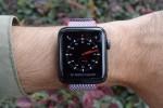 У версии Apple Watch с LTE возникли проблемы… с LTE