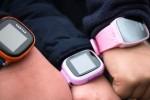 В Германии ввели запрет на детские умные часы