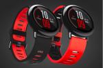 Объявлена дата продаж умных часов Xiaomi Amazfit 2