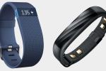 Fitbit и Jawbone больше не судятся